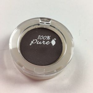100% Pure Pigmented Pressed Eyeshadow Cacao